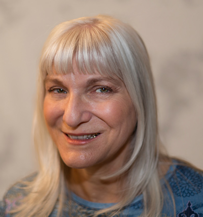 Cynthia Cooper